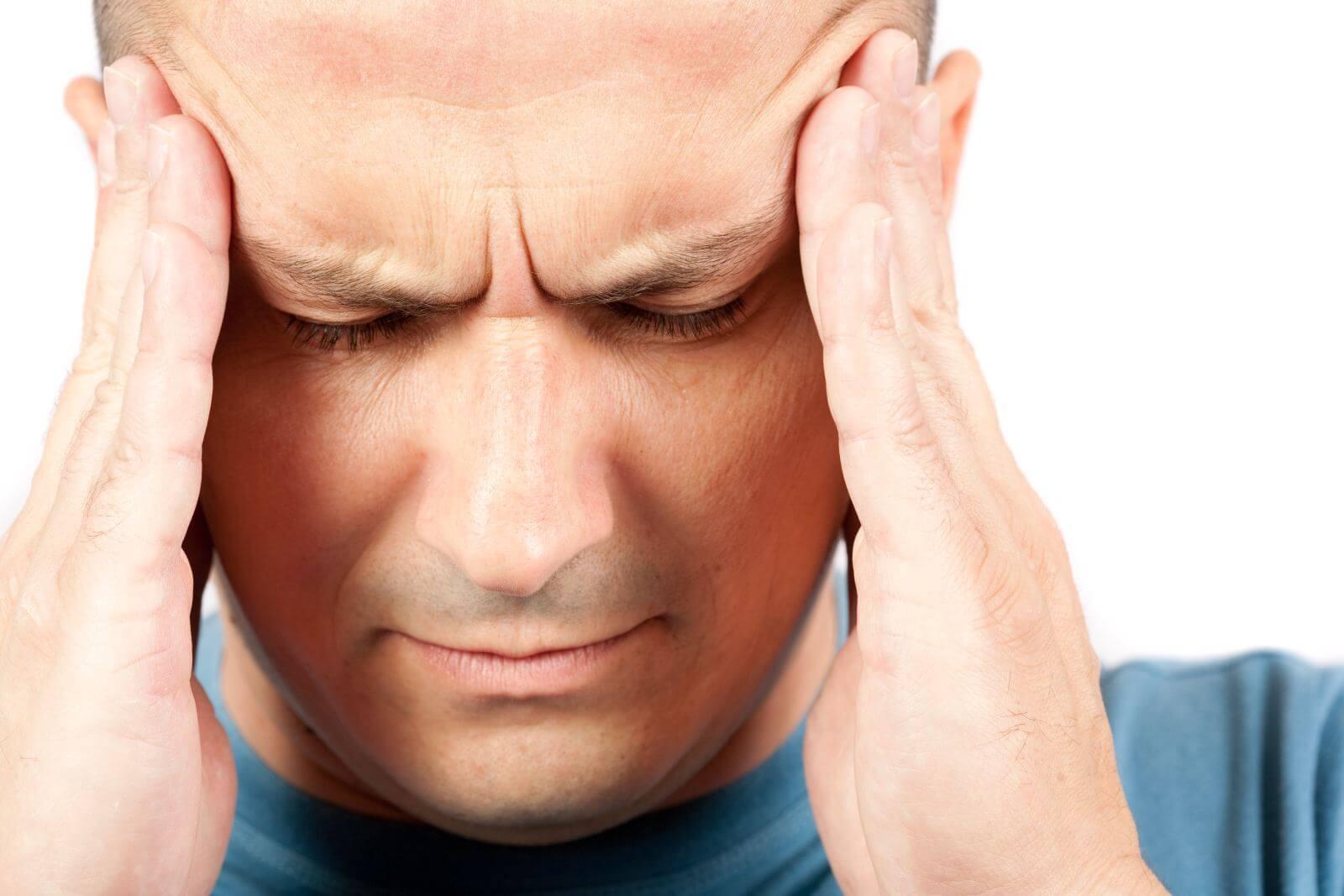 Причины и лечение головокружения после алкоголя