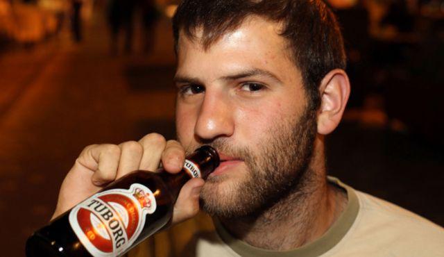 Вред от алкоголя для мужчин