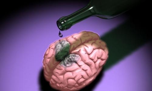 Симптомы и признаки алкогольной комы