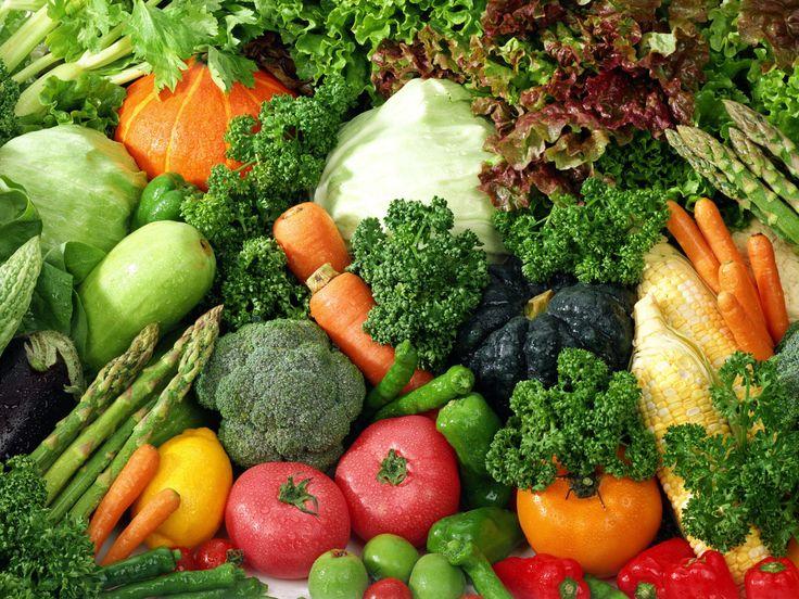 Овощи при циррозе печени
