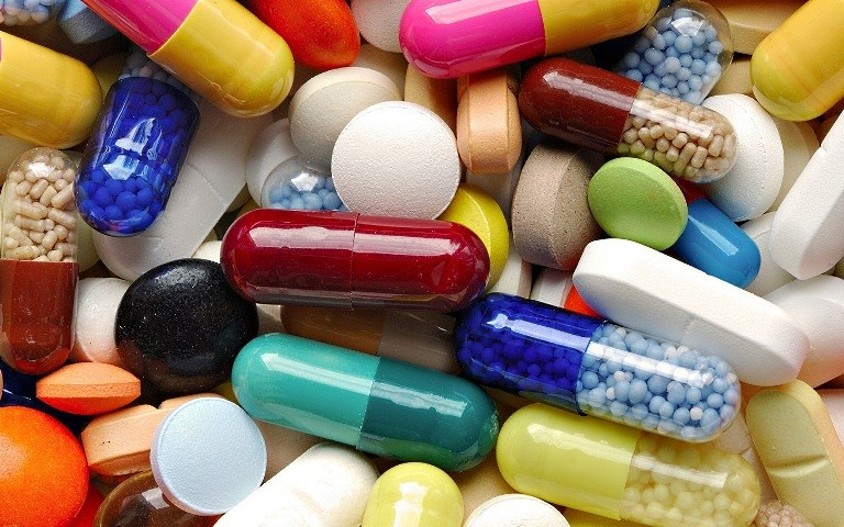препараты для снятия болей в печени