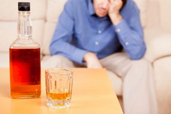 Бросить пить в домашних условиях
