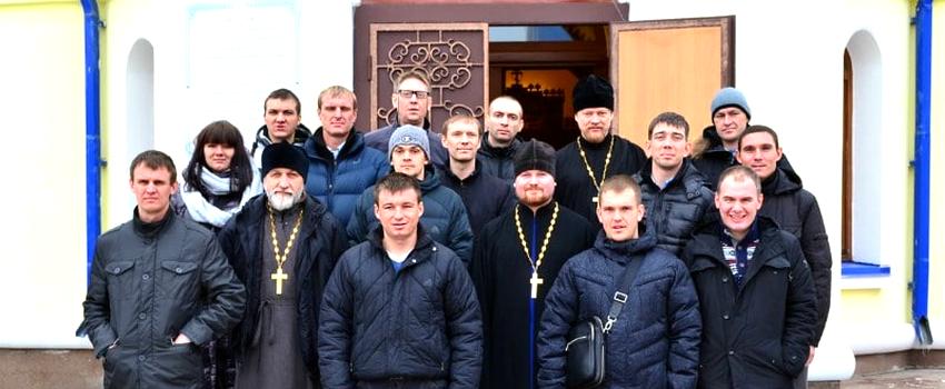 Реабилитационные центры при монастырях и храмах