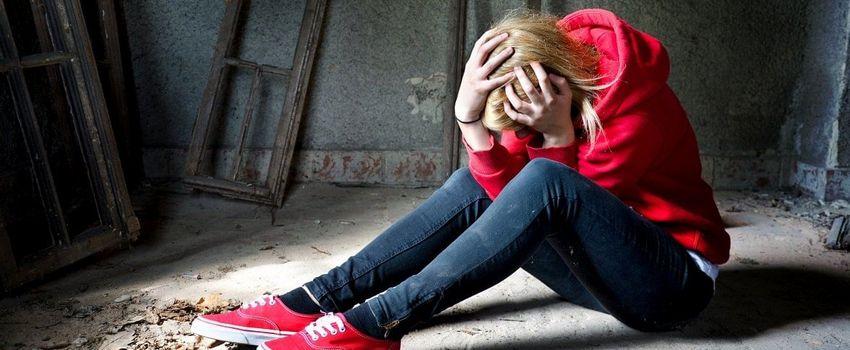Синдром острой отмены героина