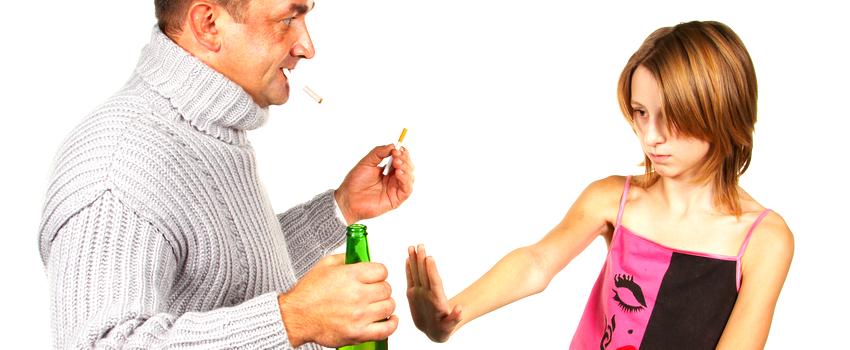 Лечение алкоголизма в молодом возрасте