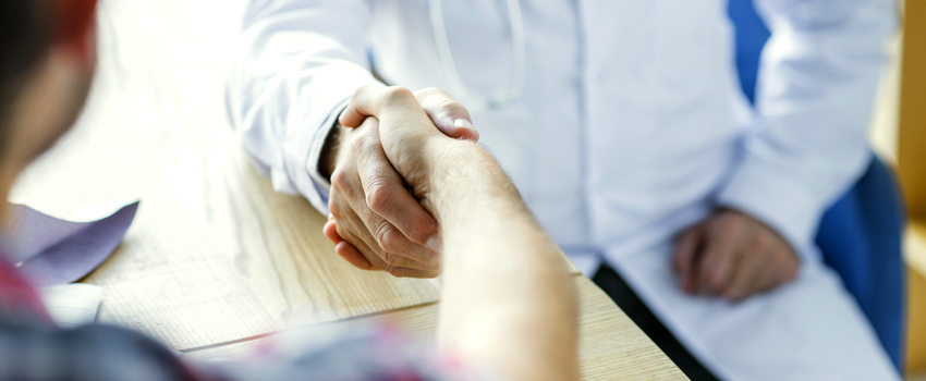 Этапы лечения в наркологической клинике