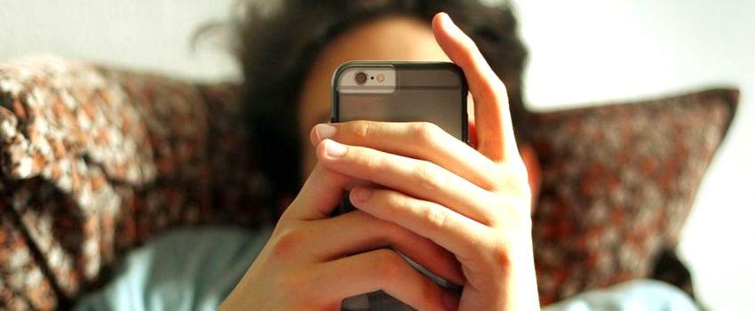 Пристрастие к смартфонам (фонозависимость, ноофобия)