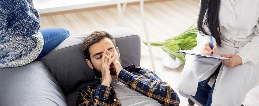 Минусы наркологического лечения на дому